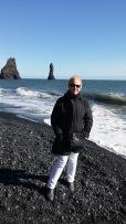 Black beach Reynisfjara