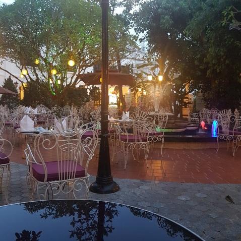 Saigon Moirin Garden
