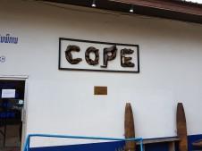 The COPE centre