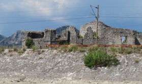 Ruins of Besac Castle