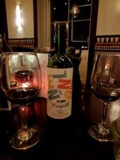 A delicious Spanish Rioja