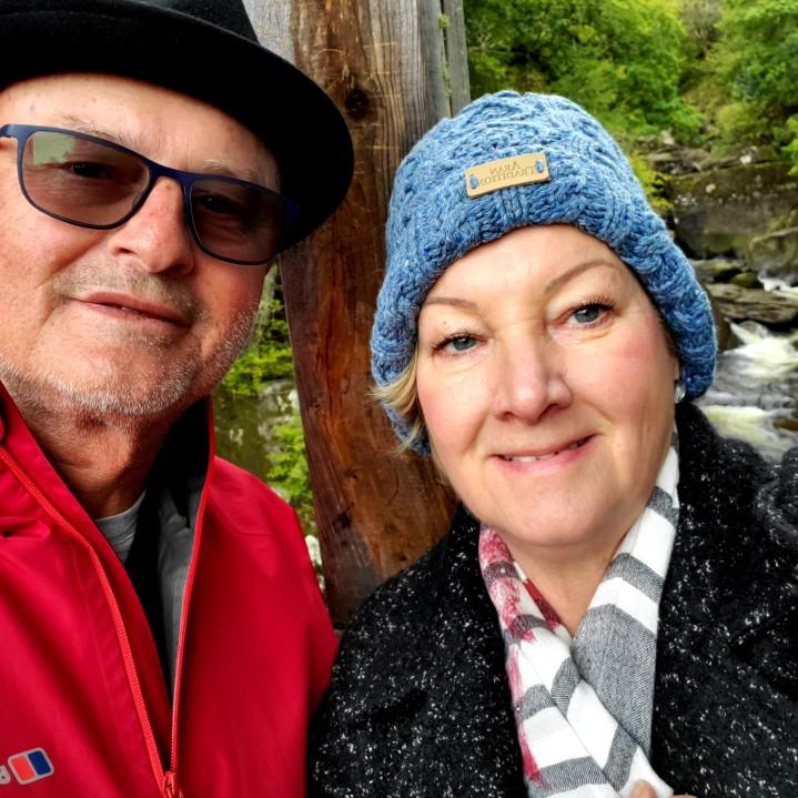 On the Bracklinn Bridge