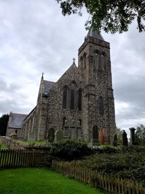Monteith Parish Church
