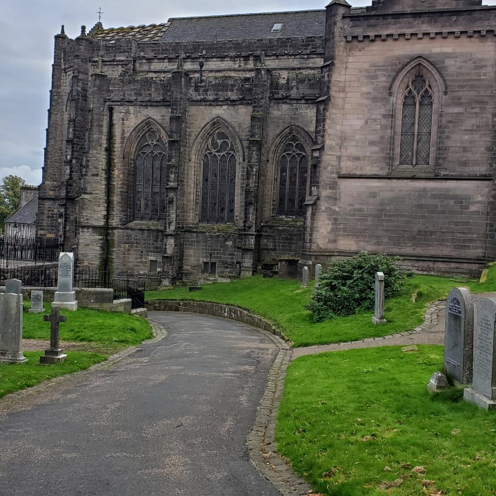 The Holy Rood