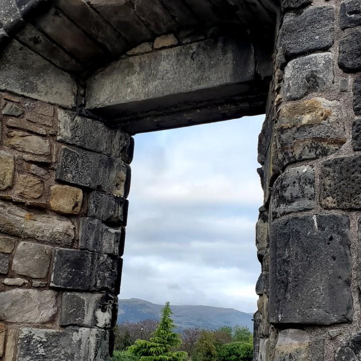 Views of the Trussochs