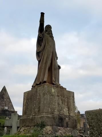 John Knox - Leader of the Scottish Reformation - 1513 - 1572