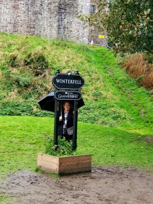 Queen of Winterfell