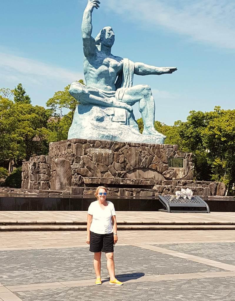 Peace Park, Nagasaki