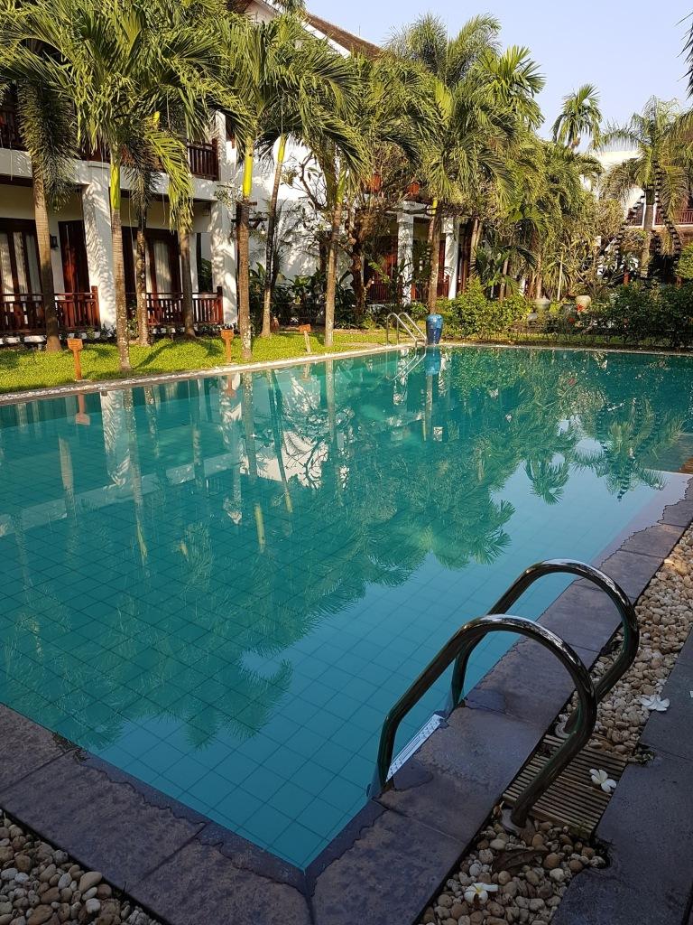 Green Park Hotel Vientiane, Laos