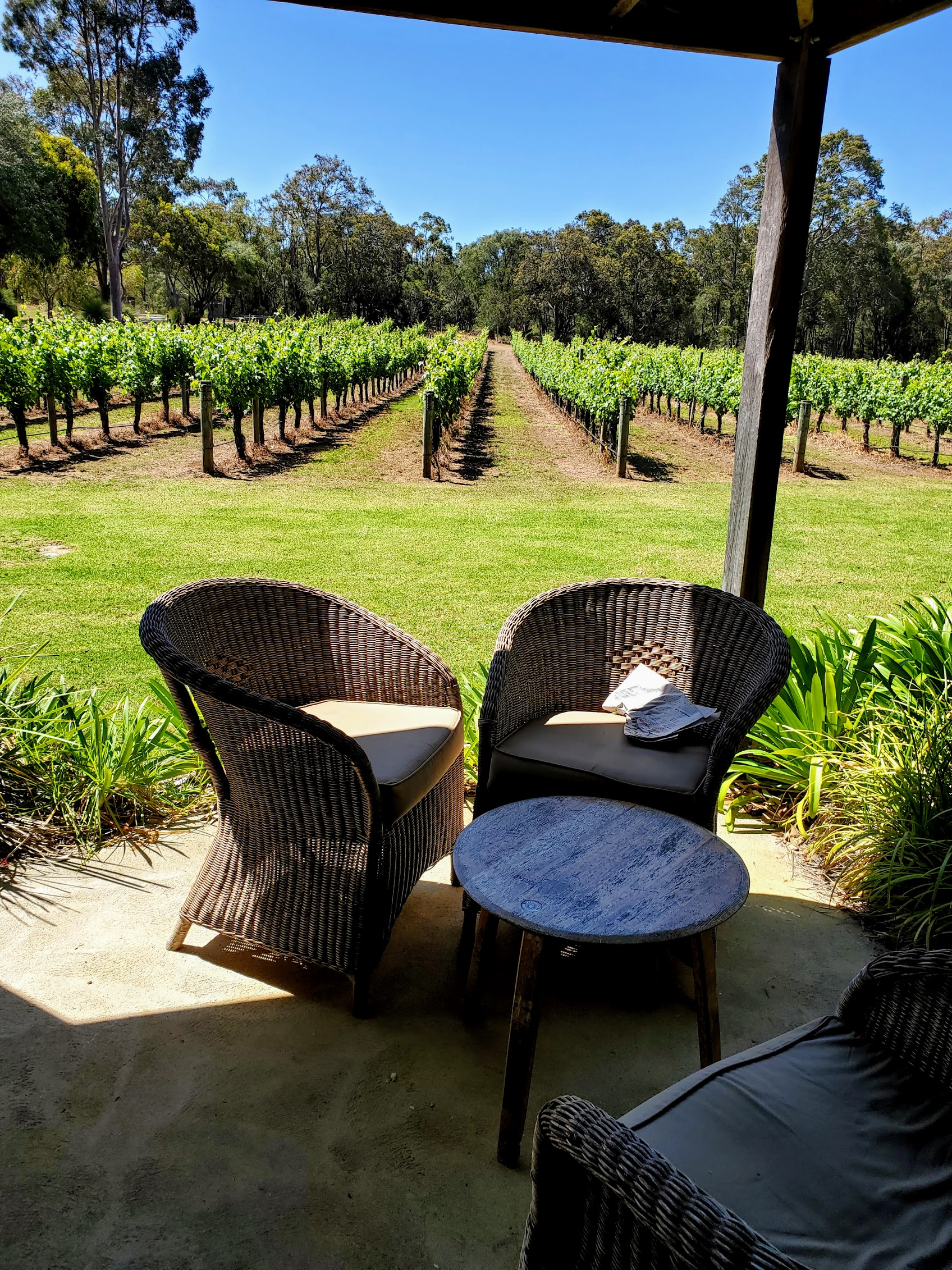 Mongrel Creek Winery