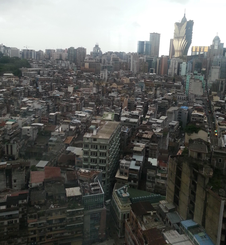 Macau, SAR