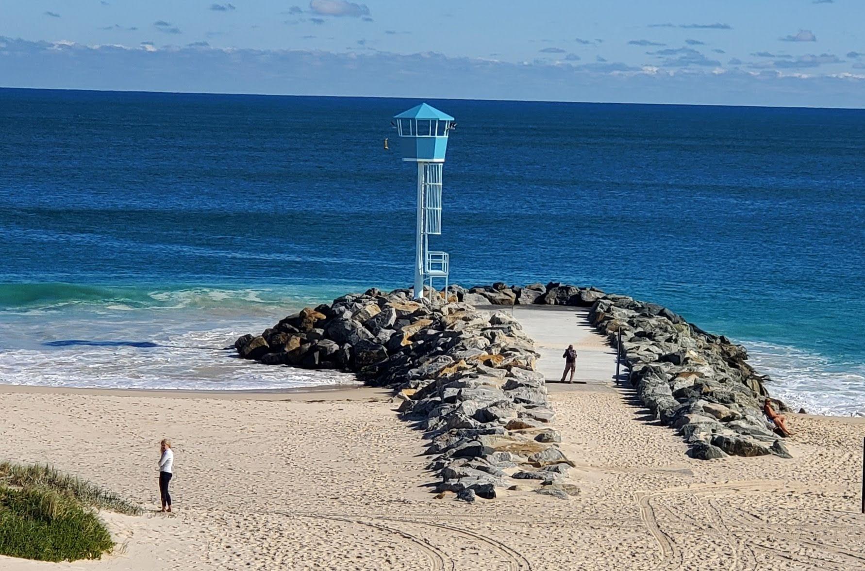 City Beach, Perth, WA